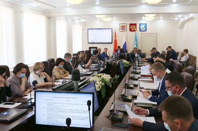 На звание «Почетный гражданин Калининграда» в 2021 году 9 претендентов
