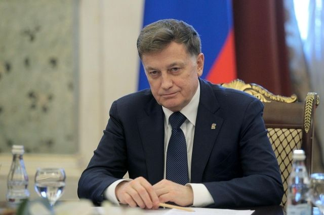 Глава петербургского парламента выразил благодарность всем организаторам и участникам мероприятия.