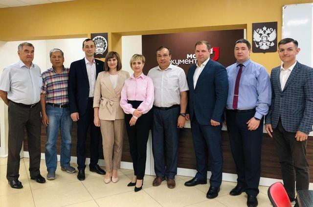 40% заявлений на регистрацию недвижимости в Башкирии подается электронно