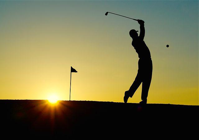 Гольф-клуб на Шершнях будет доступен летом. Зимой клиенты будут заниматься на имитаторах.