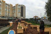 Это уникальное общественное пространство, которое стало альтернативой заброшенному городскому пустырю