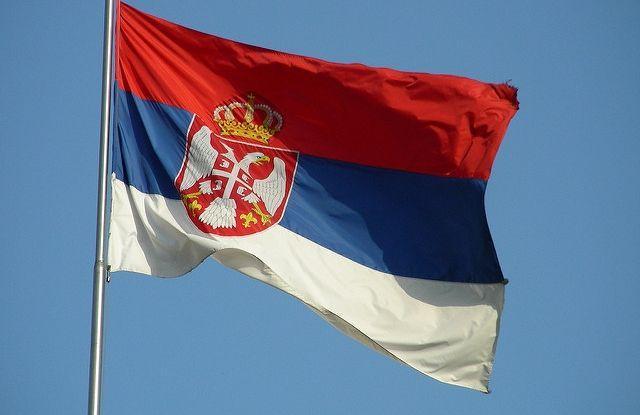Россия и Сербия провели совместные антитеррористические учения