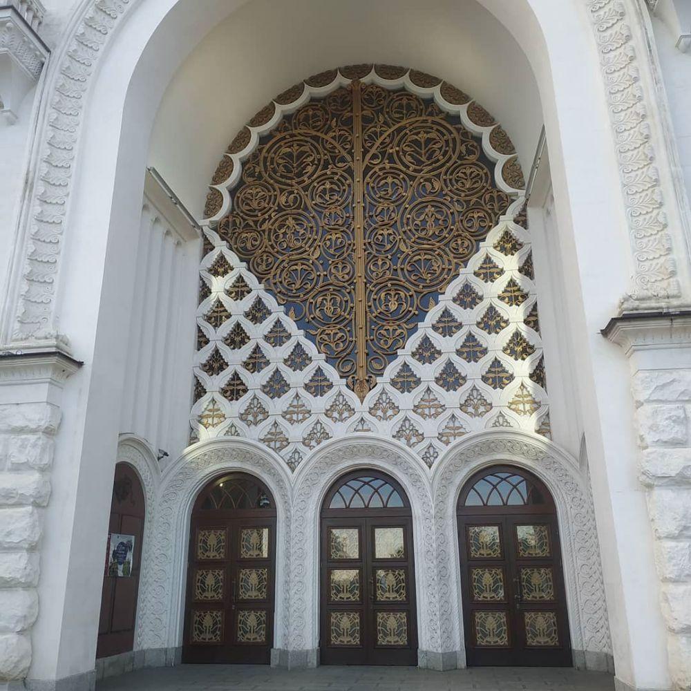 Абхазия. Сухум, 2021.