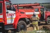 В МЧС Оренбуржья предупредили о пожароопасной обстановке в регионе.