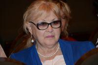 Нина Шацкая, 2013 г.