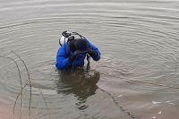 На водоеме в Оренбуржье ищут мужчину, который ушел на рыбалку 21 мая.