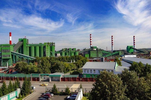 На ПАО «Кокс» была аварийно отключена электроэнергия.