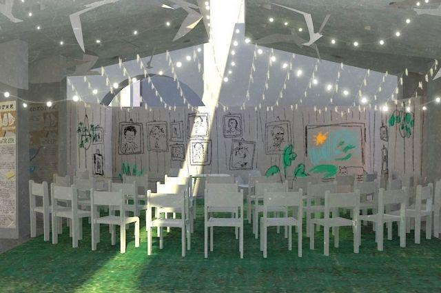 Юные читатели смогут увидеться с авторами и иллюстраторами своих любимых книг, заняться творчеством, познакомиться с новыми детскими изданиями и проектами.