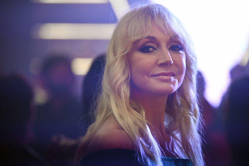 Кристина Орбакайте, 2021 год
