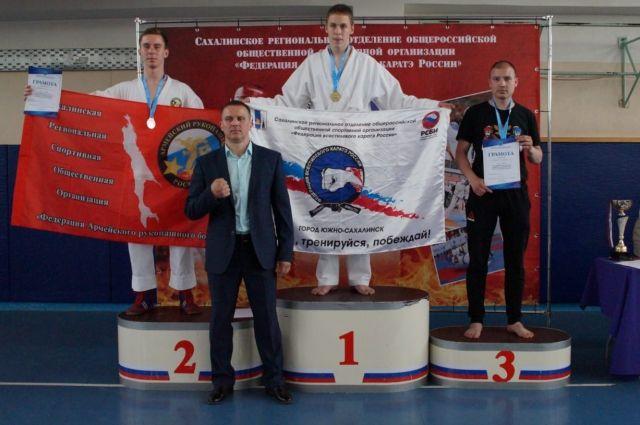 Уже в ноябре 2021 года Федерация планирует проведение областного турнира по всестилевому каратэ.