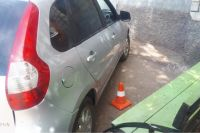 Полиция провела проверку по факту ДТП в Бузулуке.