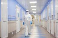 Коронавирус в Украине: количество зафиксированных случаев 25 мая