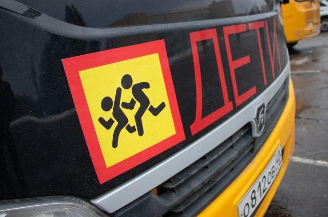 В Удмуртии дорогу, где застрял автобус с детьми, отсыпят щебнем