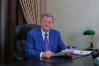 Василий Тихонов