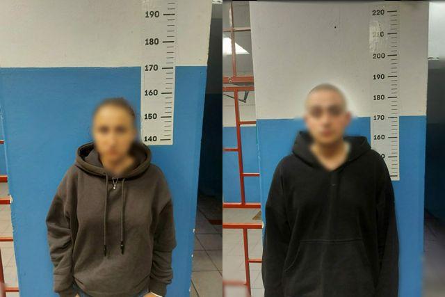 Задержанные получили 15 и 14 суток ареста.
