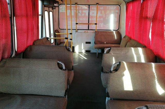 В Оренбурге еще один автобусный маршрут поднимает стоимость проезда до 32 рублей.