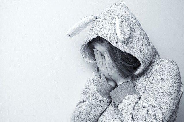 В Удмуртии за год жертвами преступников стали 1580 детей