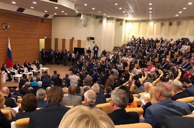 Депутат Госдумы высоко оценил меры Тюменской области в борьбе с пожарами
