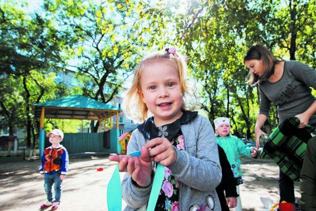 Детский сад – важный этап в жизни ребёнка.