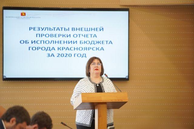По словам председателя Счетной палаты, устранено 752 нарушения и недостатка на сумму 230,9 млн рублей.