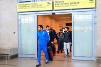 В Красноярск съезжаются спортсмены на международный турнир по вольной борьбе.