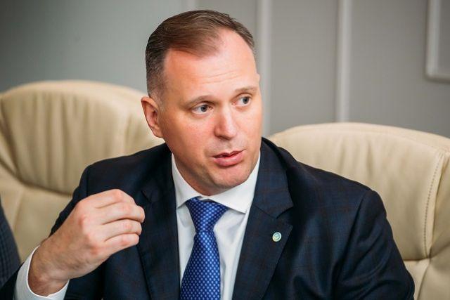 По словам Алексея Чванова, предприниматели стали финансово грамотнее и активнее.