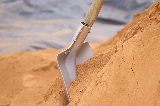 Пляж на Полятбе откроется в июне