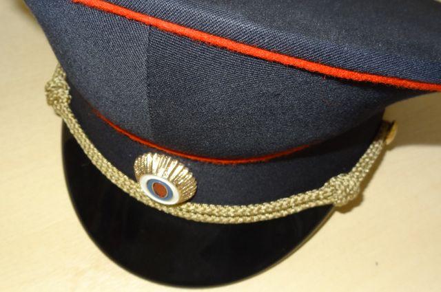 Бывшего сотрудника полиции будут судить по двум уголовным статьям.