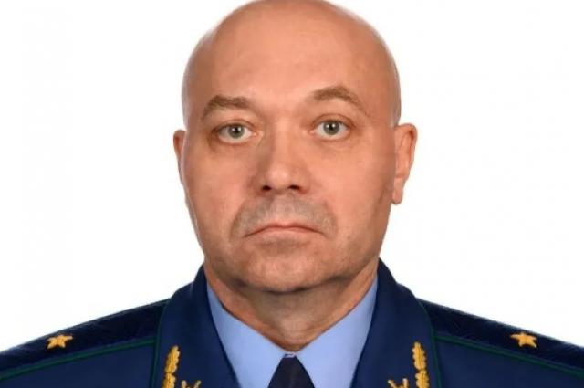 Вячеслав Рехтин