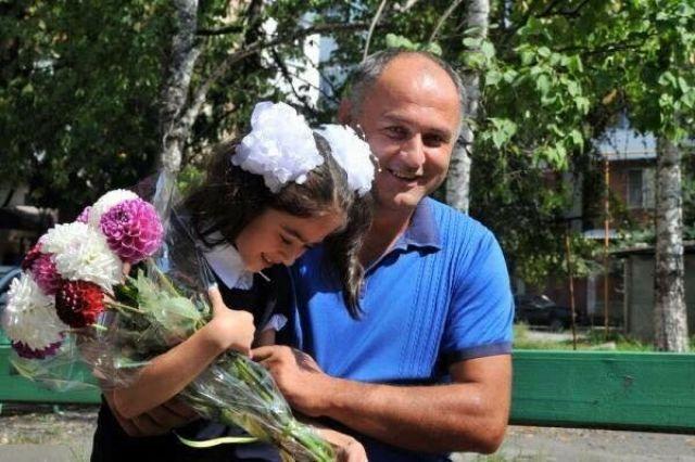 Первая встреча спасителя и спасённой произошла только через 10 лет после теракта