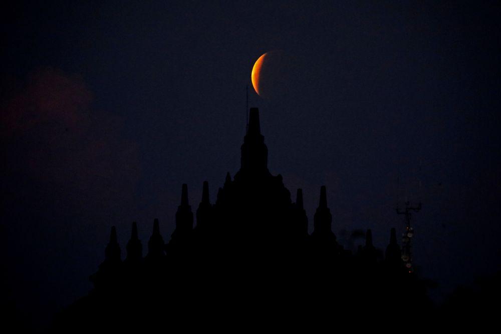Храм Плаосан (Индонезия)
