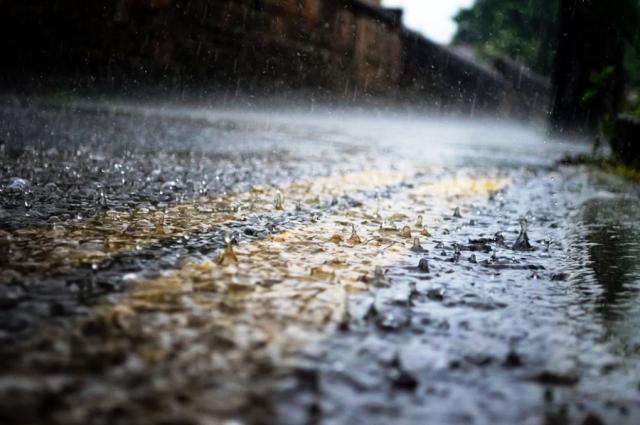 Днем по восточной половине округа ожидается дождь
