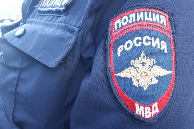 Оперативные мероприятия проводились и в здании администрации Оренбурга.