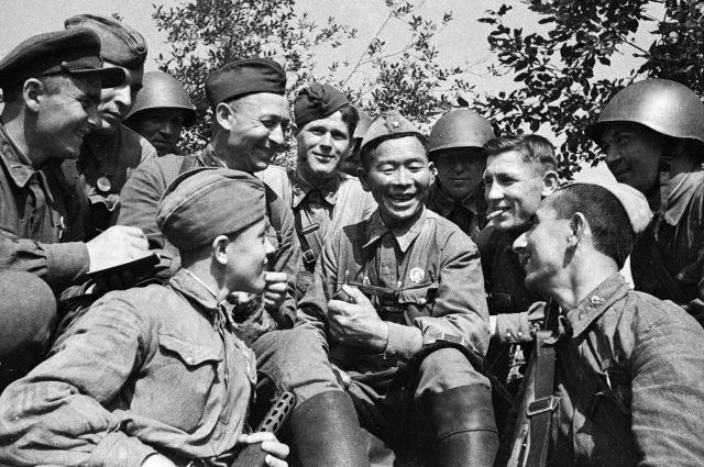 Более 2 тыс. историй о фронтовиках-земляках собрала пенсионерка Вера Колпакова.