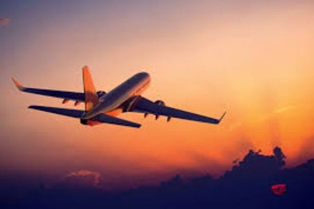 Словакия закрывает авиапространство для белорусских авиалиний.