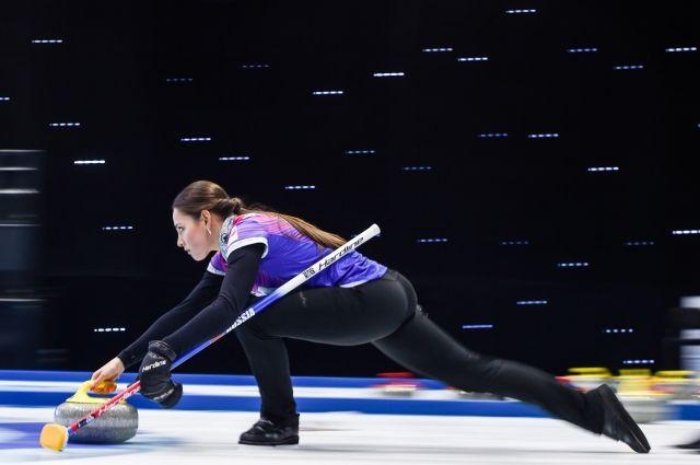 На ледовой арене «Таймыр» спортсмены поборются за Арктический кубок.
