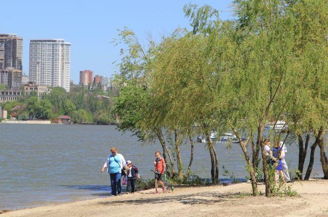 Проект «дорожной карты» по оздоровлению реки представят уже 30 мая