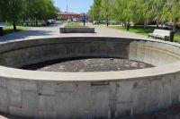 Небезопасный фонтан в Ростошах может ударить жителей током.