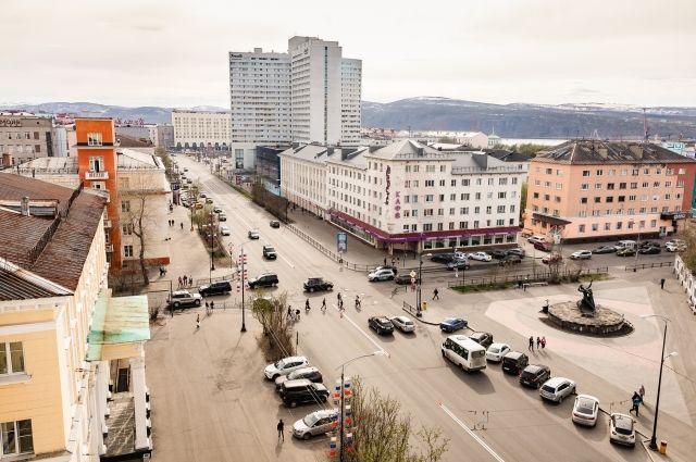 Экс-директор Управления дорожного хозяйства Мурманска задержан за взятку в особо крупном размере.