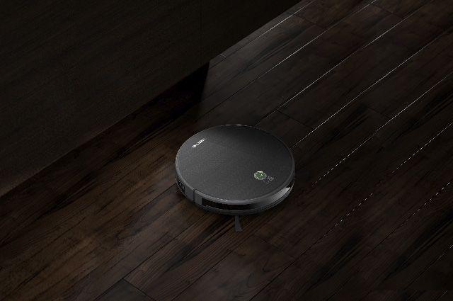Пять причин купить робот-пылесос с Wi-Fi управлением.