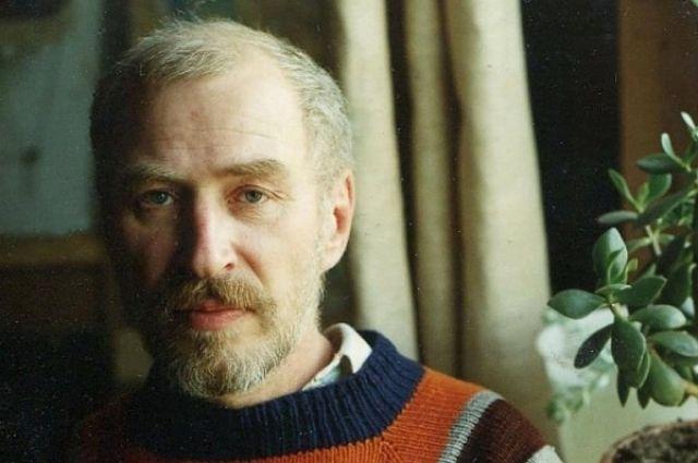 Михаил Павлюкевич был известным графиком.