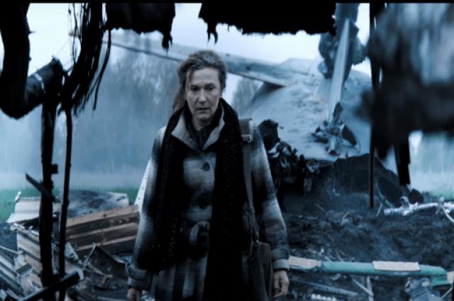 Украинский фильм получил три награды на Нью-Йоркском кинофестивале
