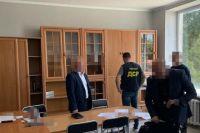 В Луцке на взятке поймали проректора технического вуза