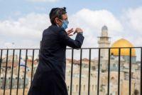 Израиль продлил запрет на поездки в Украину из-за COVID-19.