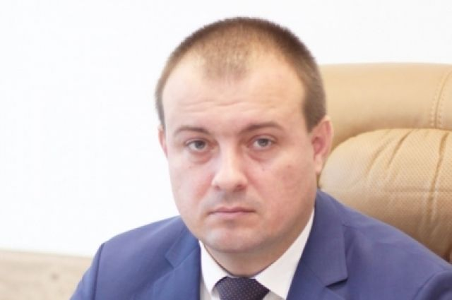 Сергей Крынин рассказал о мерах поддержки МСП на Ставрополье