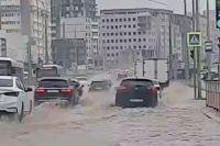 Чтобы организовать в городе полноценную систему водоотведения, требуется не один миллиард рублей и не один год строительства.