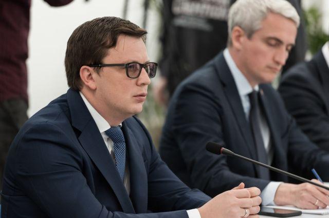 Антон Немкин предложил развивать инвестиционный налоговый вычет как инструмент стимулирования инвестиций бизнеса в модернизацию производств.