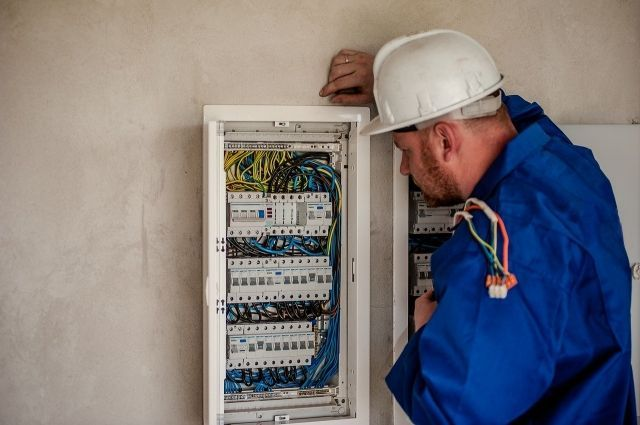 Жители поселков под Уфой жалуются на массовые отключения света и газа