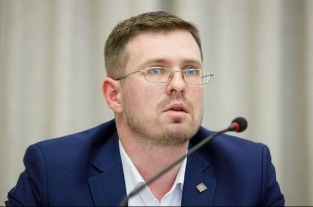 В Минздраве назвали кандидата на должность главного санитарного врача
