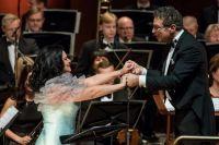 Главным событием фестиваля, по словам организаторов мероприятия, станет премьера оперы «Дон Жуан».